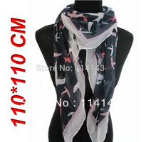 Женский шарф 175 * 100