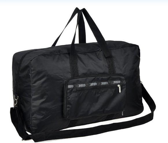 foldable big duffle bag or tote bag-free shipping(China (Mainland))