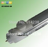 NEW 1200mm T8 PIR sensor Tube 4FT 18W T8 Human Sensor tubes 3528 SMD