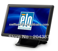 ELO 1509L Multifunction 15-inch Desktop Touchmonitor