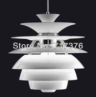 Hot Selling Free Shipping Wholesale Louis Poulsen PH Snowball Lamp Denmark Modern Pendant Light