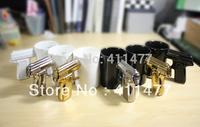 New Arrival 2013,Pistol Cup,Gun Mug,Mug,6 Styles ,Free Shipping Miq 1 Piece