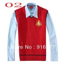 Жилет, рукавов  от Men Brand  Clothing Wholesale 819 для Мужчины, материал Хлопок артикул 748440558