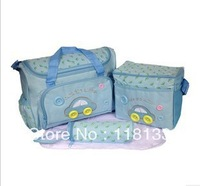 Wholesale  Diaper bags - Waterproof Mommy bags mama bags Mummy bag Nursery bags nappy bag