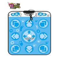 Thickening hot-selling computer 64 hd mtv dance mat