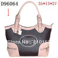 2013 Free Shipping Promotion Latest Fashion Female Money Bags Leisure Fashion Women's Handbag Model D96064