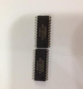 LCD power chip CXA3810M A3810M CXA3810  5pcs new and original