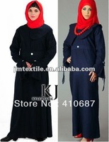 islamic clothing arabic clothing for muslim women clothing Kaftan, Abaya, Jalabiya, Jilbab, Arabic KJ-WAB1010