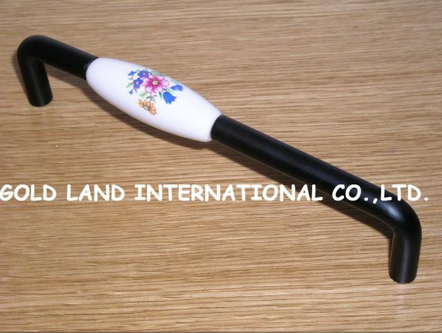 128mm kitchen cabinet handle 603 international standard aluminum handle(China (Mainland))