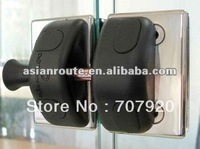 stainless steel glass latch/magnetic glass latch/glass latch