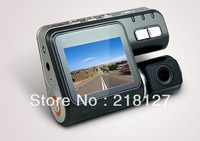 I1000 HD 1080P Car DVR Cam Recorder Camcorder Vehicle Built In +2.0inch panel +Night vision
