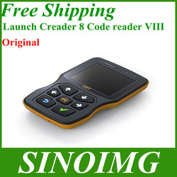 OBD2 Code Reader Launch creader VIII Launch Creader 8 ( OBD II +CAN)(China (Mainland))