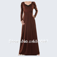 wholesale 2013 fashion high-grade islamic arabic for muslim women clothing Kaftan, Abaya,Arab,Jalabiya, Jilbab Arabic KJ-WAB6042