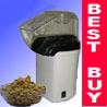 PREMIUM Hot Air Popcorn Popper Maker Machine 1200W Fast