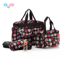 Colorland nappy bag multifunctional maternity bag mother bag mummy bags