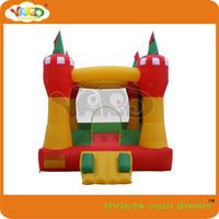 Backyard inflatable castle bouncy castle jumping jumpe castle for kids