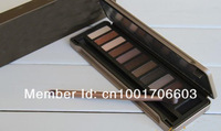 2013 Hot Products! 1pcs/lot New Makeup 12 Colours Eyeshadow palette !Free shipping-15 pcs