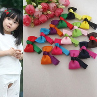 Baby Infant Girl Fashion Coloful Hair Bows Hair Clips Kid's Hair Accessories Headwear Mix 13 Color