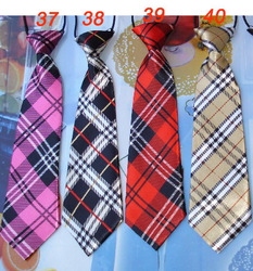 Very Good & Lovely Ties 27*7cm Boys Favorite Clothes Apparel Accessories 2013 Updated 129 Designs Elastic Baby BOy Ties 20130206(China (Mainland))