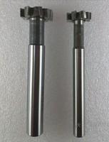 New 3pcs 16mm HSS T Slot superhard straight shank Mills lathe tool 4mm
