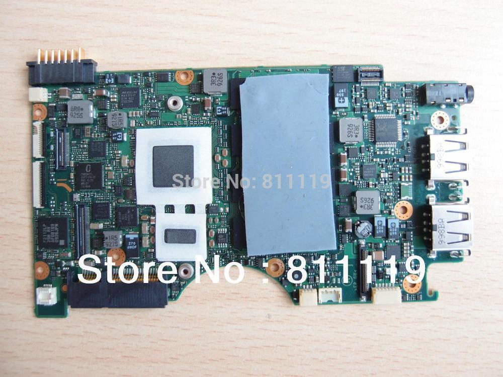 cpu memory on board for Sony Vaio VPCX11S1E PCG-21111M VPCX Series Motherboard MBX-203 1-800-591-12(China (Mainland))