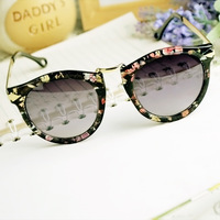 Free shipping Europe and the United States m52 tide restoring ancient ways is sunglasses