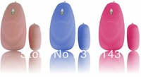 12 Speed Mouse Remote Clitoris and G-spot Stimulator Vibrator Vibrating Egg Bullet Toys for Women