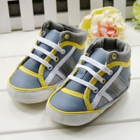 Topway Sports,Gift for Golden Princess  ,Prewalker shoes ,cute shoes for Baby  Girl ,6 pairs/lot ,free shiping.
