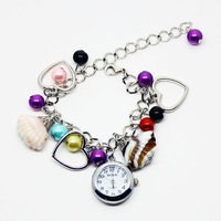 Foreign trade sales City beauty fashion bracelet watch Korean jewelry