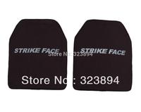 FedEx Shipping NIJ IV level bulletproof ceramic plates