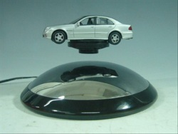 Changjia direct marketing to attract customers the Maglev display 0-200 grams car phone cosmetics(China (Mainland))