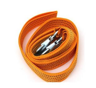 4 meters 3 trailer rope traction rope emergency supplies belt neon