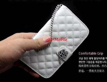 New Fashion Leather Case Mobile Phone Case handbag case for Samsung Galaxy S3 III i9300