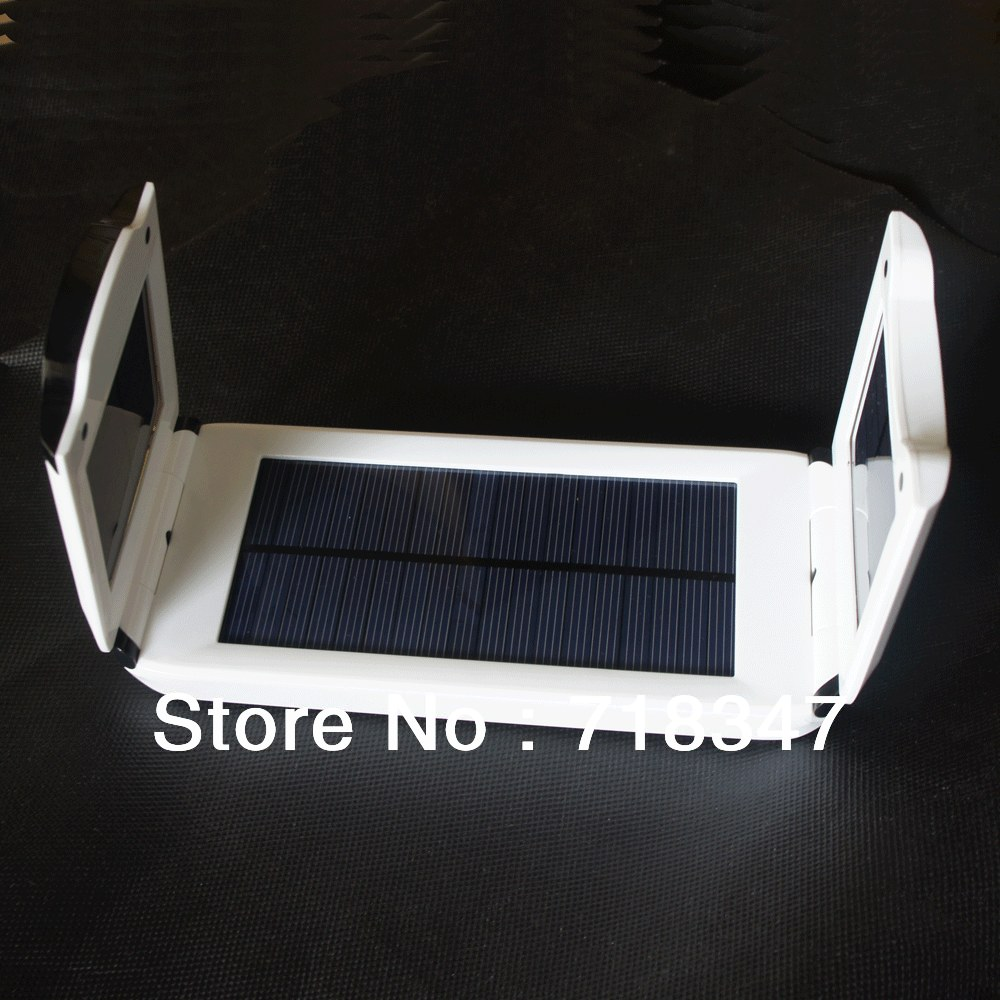 Foldable Laptop Solar Charger 12000mAh Mobile Power Bank for Notebooks eBooks Tablet PC Laptops Mobile Phones(China (Mainland))