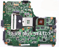 NEW Laptop mainboard motherboard  For asus N61JV   warranty 35 days 50% shipping off