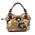 #1069 High-grade imported PU BETTY BOOP fashion female handbag shoulder bag