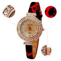 2013 korea  women and ladies fashion designer top brand bracelet Multiple drill watch wristwatch luxury watch free shipping