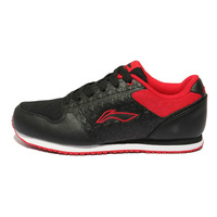 2013 Free Shipping Promotion Latest Li Ning Brand Sports Shoes Fashion Leisure Men 's Shoes Size 39 -46 Model 17
