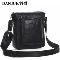 Free shipping:Ivy Bag!2013 new Fashion First layer of cowhide men shoulder bag messenger bag genuine leather bag IBM004