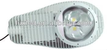 100W led street light LX-SL780-100W waterproof outdoor lighting Bridgelux chip + Mean Well driver