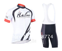 Fast Shipping Best Selling 2013 Nalini Only Jersey(Lower Price)Or Bicycle Jersey+Bib Short/Made Of High Quality Polyester