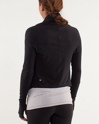 wholesale lululemon Iconic Wrap black size 2,4,6,8,10,12 China Air Post wholesale lululemon Iconic Wrap black size 2 2013 women(China (Mainland))