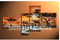 Free shipping Factory sell High quality Wall art Home Decoration100% handmade  oil painting valentine's day no  frame