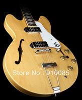 Elitist 1965 Casino Electric Guitar Natural
