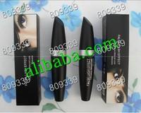 Free Shipping MAKEUP NEW FALSE LASH EFFECT NEW Full Lashes,Natural Look Mascara 3 PCS