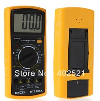 DT9025A AC/DC Professional Electric Handheld Tester Meter Digital Multimeter freeshipping
