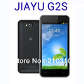 original Jiayu G2s android 4.1 mobile phone mtk6577t dual core 1.2G 1GB RAM 4GB ROM russian FREE SHIPPING