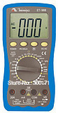 ET-988 ET988 LCD Handheld Digital Thermometer Multimeter