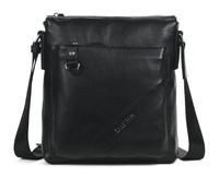 Boy friend gift Genuine Leather bag Urban designer old fashion quality brand shoulder bag Fashion style Danjue 1011-4