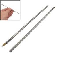 10 Pcs 3mm Diameter 148mm Length Alloy Point Scriber Needles Tool
